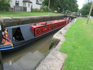 weston Lock