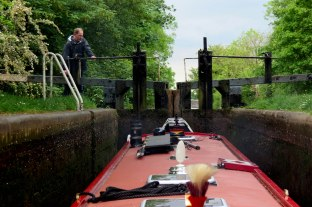 adderley locks