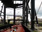 Anderton Boat Lift 12