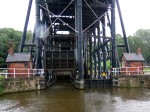 Anderton Boat Lift 14