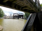 Anderton Boat Lift 2