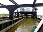Anderton Boat Lift 3