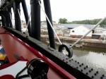 Anderton Boat Lift 7
