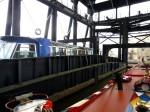 Anderton Boat Lift 9