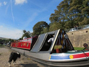 Bugsworth Basin