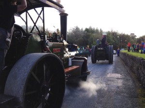 Bugsworth Steam Party